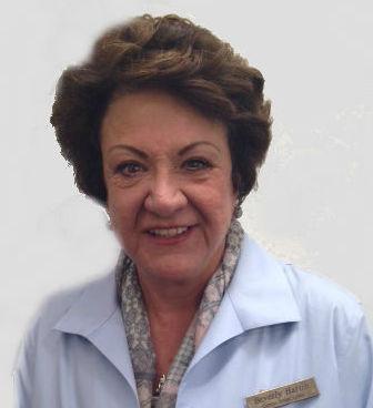 Bev Hartin